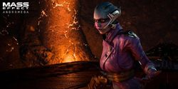 Mass Effect Andromeda - 2.