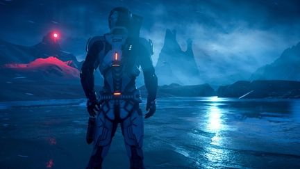 Mass Effect Andromeda - 3