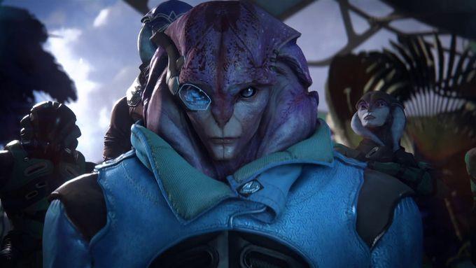 Mass Effect Andromeda - 5.