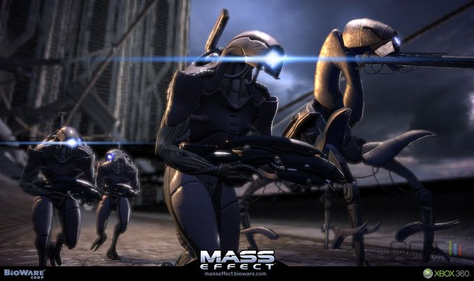 Mass Effect - img GDC 3