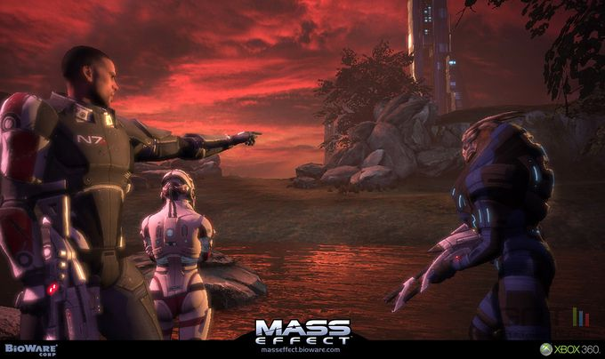 Mass Effect - img GDC 5