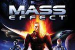 Mass Effect - jaquette
