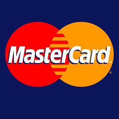 MasterCard logo pro