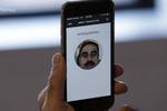 Mastercard reconnaissance faciale