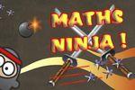 Math Ninja : s'amuser en faisant des mathématiques !