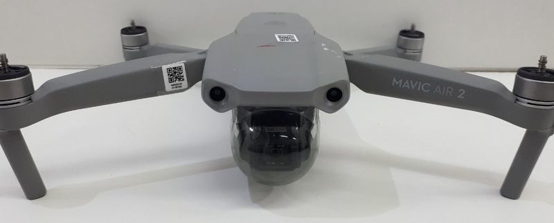 Dji : le Mavic Air 2 se précise et s'affiche en photo