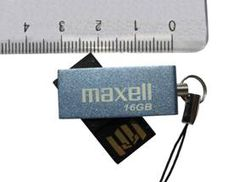 Maxell Element USB