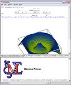 Maxima : un utilitaire de mathématique Open Source