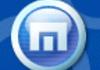 Maxthon : mise à jour corrective pour le navigateur Web