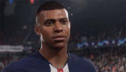 Mbappé Fifa21