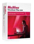 McAfee AntiVirus Plus 2011