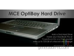 Mce optibay small