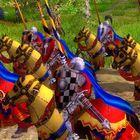 Fantasy wars : nouvelle vidéo