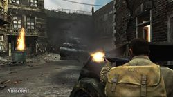 Medal of honor airborne image 28
