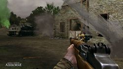 Medal of honor airborne image 30