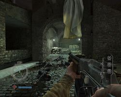 Medal Of Honor Airborne   Image 37
