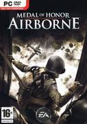 Medal of honor airborne packshot pc