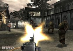 Medal of honor heroes 2 image 6