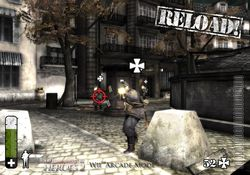 Medal of honor heroes 2 image 8