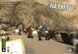 Medal of honor heroes 2 image 9