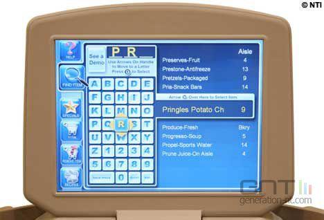 MediaCart 3