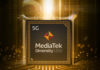 Dimensity 1200 et 1100 : MediaTek vise les smartphones haut de gamme