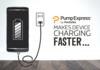 Recharge rapide : MediaTek Pump Express 3.0, la réponse au Quick Charge de Qualcomm