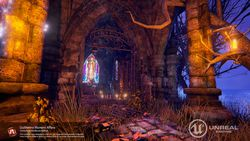 MediEvil Unreal Engine 4 - 1