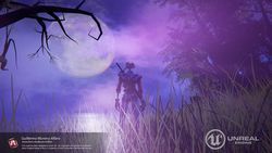 MediEvil Unreal Engine 4 - 2