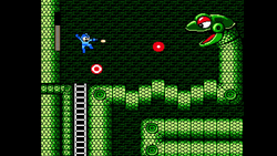 Mega Man Legacy Collection - 5