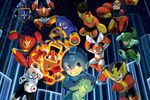 Mega Man Legacy Collection - vignette