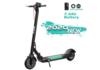 Bon plan : la trottinette électrique M5 de Mega Motion à prix cassé et des vélos électriques Samebike, Engwe,.