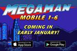 Megaman portable