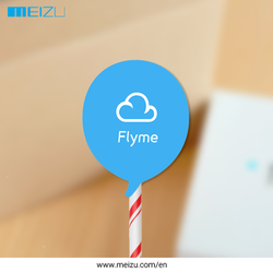 Meizu Flyme Lollipop