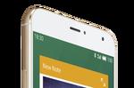 Meizu MX4 or gold