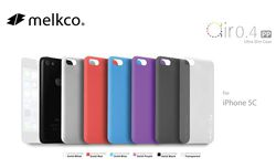 melkco iPhone 5C