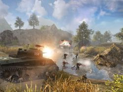 Men Of War   Image 2