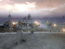Men Of War   Image 4