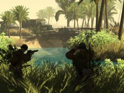 Men Of War   Image 6