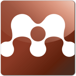Mendeley Desktop logo