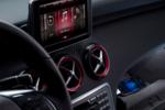 Mercedes Classe A Siri