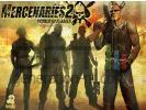 Mercenaries 2 wallpaper small