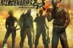 Mercenaries 2 wallpaper (Small)