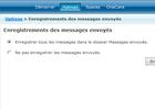 Messages Enregistrement 3
