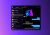 Messenger : une nouvelle application sur Windows et macOS