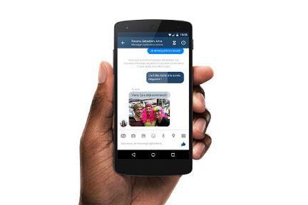 Messenger-Facebook-messages-ephemeres-logo