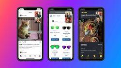 Messenger partage écran