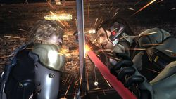Metal Gear Rising : Revengeance - 1