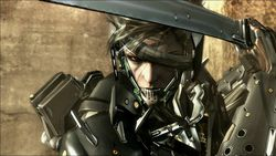 Metal Gear Rising Revengeance - 2