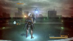 Metal Gear Rising Revengeance - 5